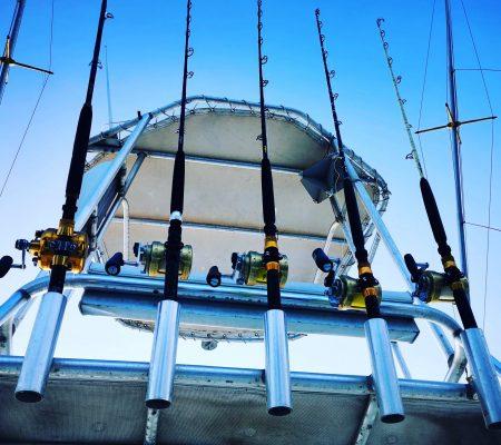 Tunna tower del BATTLE FISH