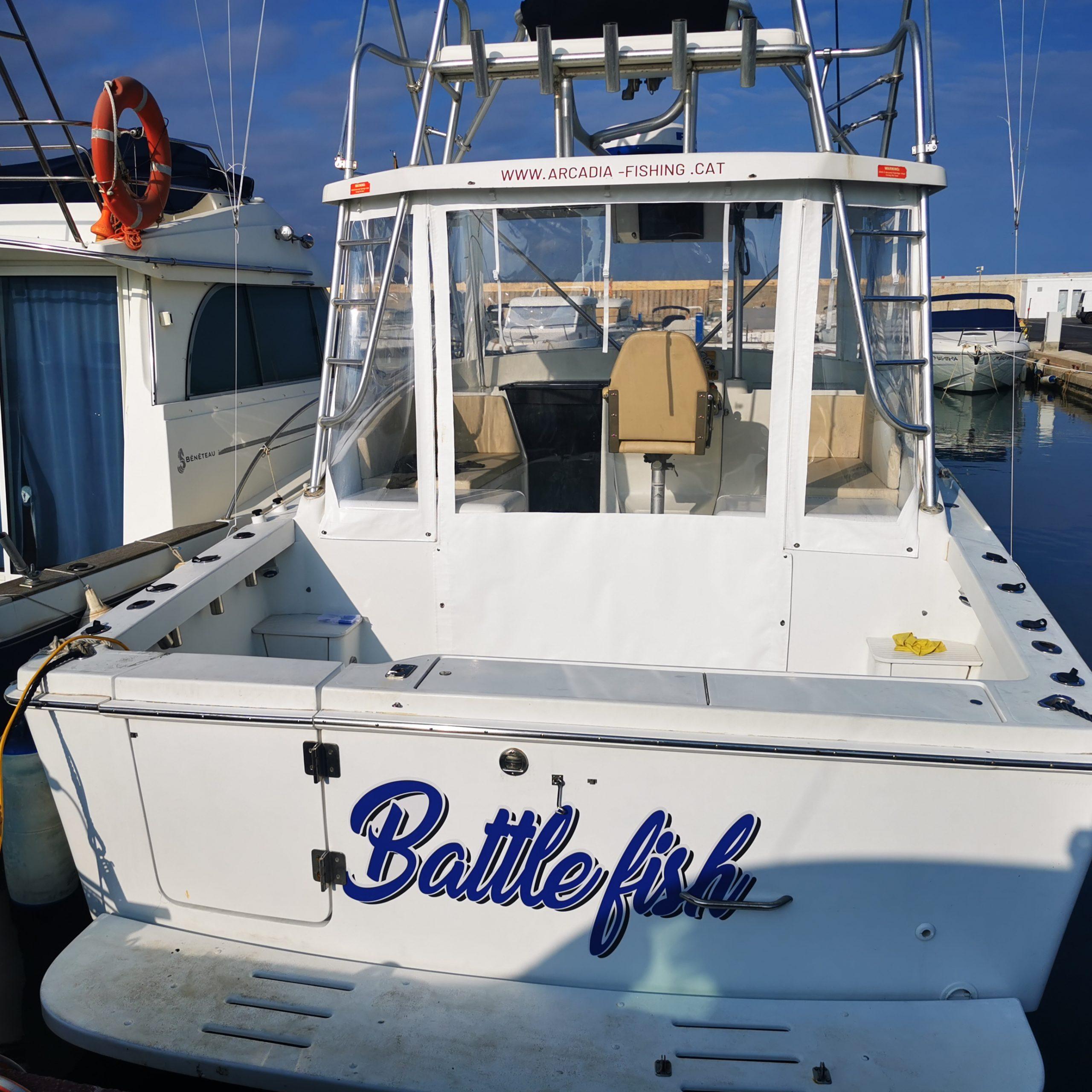Embarcaciones