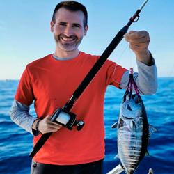 Como pescar bonitos